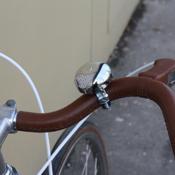 Велосипедный звонок в классическом стиле