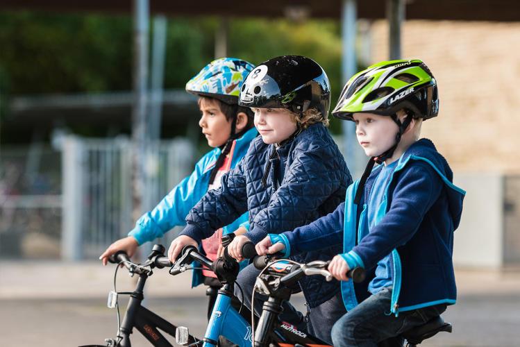 Велосипеды для детей 5 лет