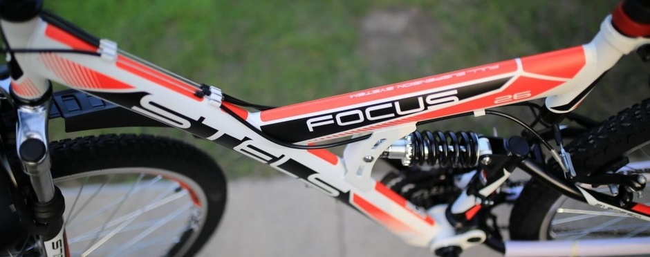 Мужской велосипед Stels Focus