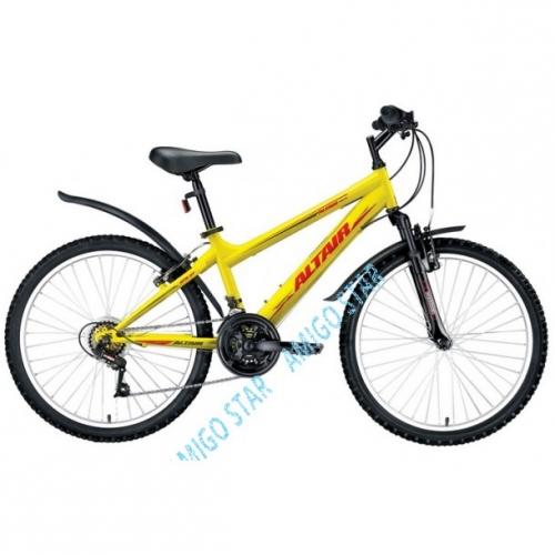 Велосипед Forward Altair MTB HT