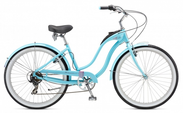 Велосипед SCHWINN HOLLYWOOD BLU