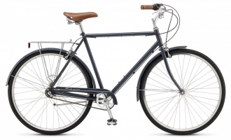 Велосипед SCHWINN BRIGHTON 2 GREY