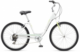 Велосипед SCHWINN STREAMLINER 2 WOMEN WHT