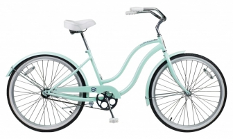 Велосипед SCHWINN S1 WOMEN MINT